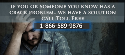 Crack Cocaine Effects